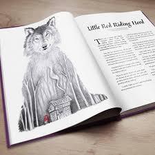 personalised book of fairy tales by jonny u0027s sister