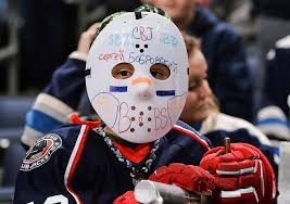 carey ohio halloween horror nights snap shots week u0027s cool nhl photos on and off the ice si com