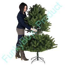 premium 5ft 6ft 7ft green artificial tree pine metal