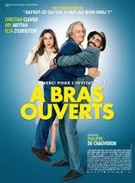 Seeking Trailer Vostfr A Bras Ouverts 2017 Philippe De Chauveron Christian Clavier