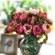 Artificial Flowers Wholesale 23 Best Centerpieces Images On Pinterest Flower Arrangements