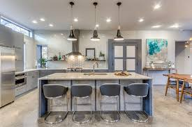 Lighting For Kitchen Islands How Many Pendants Do You Hang Over A Kitchen Island