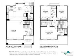 100 backsplit floor plans apartments home plans open