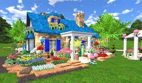 garden quest virtual worlds land