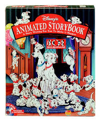 amazon 101 dalmatians animated storybook pc mac video games
