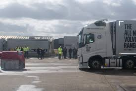 used volvo fh12 trucks used volvo fh12 trucks suppliers and video we test the truck that stops itself auto express