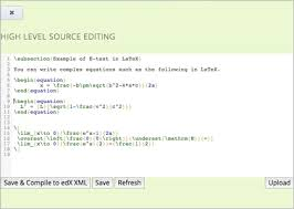 Make A Table In Latex 8 1 Working With Html Components U2014 Building And Running An Edx
