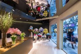 flower store july s flower store by alberto caiola shanghai china retail
