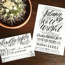 Inexpensive Wedding Programs The 25 Best Quirky Wedding Invitations Ideas On Pinterest