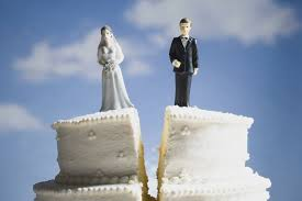 divorce cake toppers how to cancel a temple sealing marriage