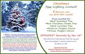 Virtual Christmas Tree Decorating - christmas tree decorating contest deadline extended seldovia com