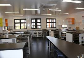 home economics kitchen design sommer staff education research
