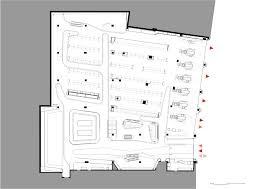 floor plan besides grocery store layout design on small grocery store