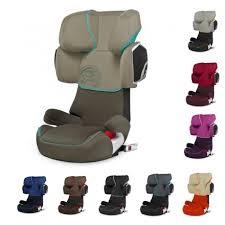 siege auto cybex solution x2 fix ahora disponible silla de coche cybex grupo 2 3 gratis envio 48