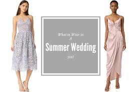 dress to wear to a summer wedding best dresses to wear to a summer 2017 wedding in