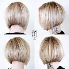 graduated hairstyles 30 beautiful and classy graduated bob haircuts