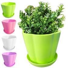 discount plastic flower pots colors 2017 plastic flower pots