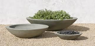 low zen bowl u2013 3 sizes u2013 white house gardens cornelius nc
