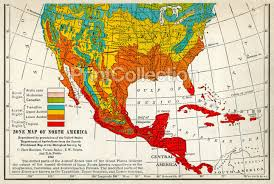 Map Of Nirth America by Print Collection Migration Map Of North American Birds 1910
