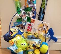easter gifts for boys easter basket boy designcorner