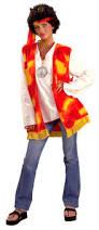 halloween hippie costumes hippie vest u0026 headband
