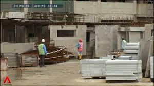 singapore developers required to use prefab bathroom units from