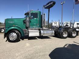 kenworth w900 heavy spec for sale kenworth w900l daycabs for sale