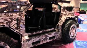 survival truck diy badass zombie defense vehicle youtube
