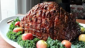crispy honey glazed ham how to make a honey baked holiday ham
