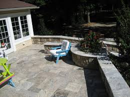 Travertine Patio Pavers by Patio Pavers In Delaware County Swarthmore And Malvern