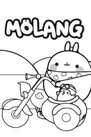 molang colouring 1 disney junior malaysia
