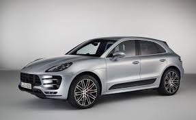 white porsche 2017 2017 porsche macan turbo pictures photo gallery car and driver