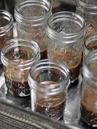 whiskey cake in a jar recipe hgtv