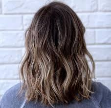 medium length hair styles from the back view 30 amazing medium hairstyles for women 2018 daily mid length haircuts