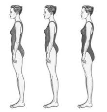 haircut for long torso vertical body shape how to dress if you are short or long