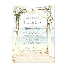 wedding arbor kits wedding invitation sets arbor wedding invitation cheap