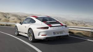 porsche gtr 2017 rumor porsche u0027s 911 gt3 with u0027x90 touring pack u0027 is basically a