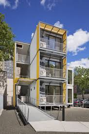 Prefabricated Tiny Homes by 125 Best Prefab Modular Images On Pinterest Architecture Prefab