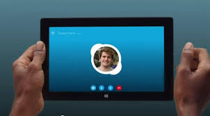 skype for android tablet apk skype s language translator goes live for windows ios and