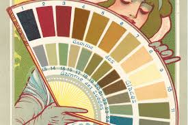 Valspar Colour Chart Find A Color Chart For All Your Home Painting Projects