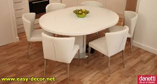 Cream Leather Dining Room Chairs Best Cream Dining Room Furniture Pictures Home Design Ideas