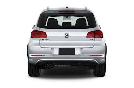 volkswagen jeep tiguan 2016 volkswagen tiguan reviews and rating motor trend canada