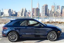 porsche dark blue metallic the official dark blue metallic macan thread page 11 porsche
