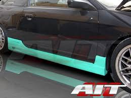 honda civic 2001 coupe bc style side skirts for honda civic 2001 2005 coupe