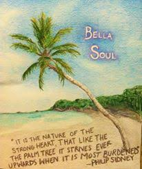 soul the meaning the palm tree live soul
