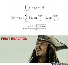 Meme Math - math reaction by reirhart luna meme center