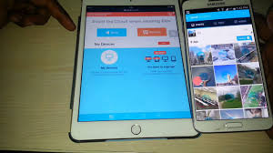 send files from android to iphone how to send files from android to ios device without itunes
