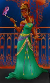 278 princess frog princess tiana images