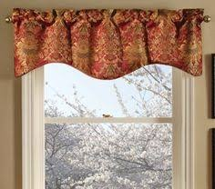 Tuscan Kitchen Curtains Valances by Window Treatments Valances Easy Sewing Pattern 4169 Simplicity