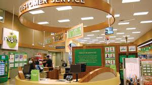 Customer Service Desk Publix Taking Job Applications For First Triangle Store In Cary